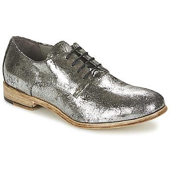 Cipők Női Csizmák Now SMOGY Ezüst