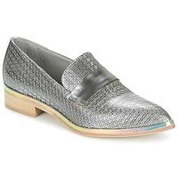 Cipők Női Oxford cipők Now METUZI Ezüst