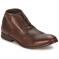 Shoes Férfi Csizmák Hudson CRUISE Barna
