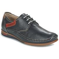 Cipők Férfi Oxford cipők Fluchos CATAMARAN Tengerész