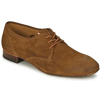 Shoes Női Oxford cipők Napapijri ADELE Cserszínű