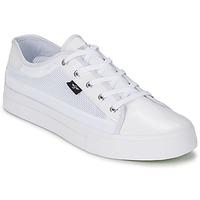 Cipők Férfi Rövid szárú edzőcipők Creative Recreation KAPLAN Fehér