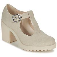 Cipők Női Félcipők Vagabond GRACE Fehér