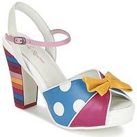 Cipők Női Szandálok / Saruk Lola Ramona ANGIE P Sokszínű