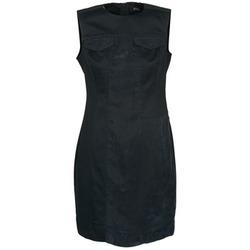 Ruhák Női Rövid ruhák Diesel D-SIRY Fekete