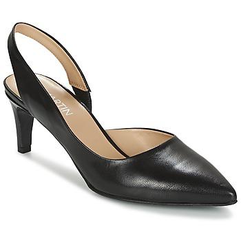 Shoes Női Félcipők JB Martin KAYLIE Fekete