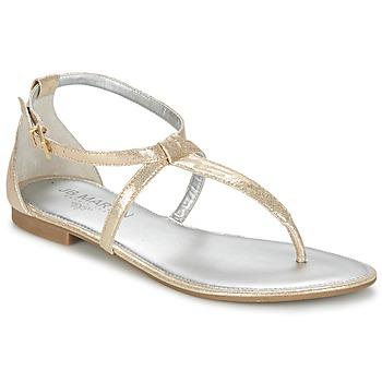 Cipők Női Szandálok / Saruk JB Martin FAKIRI Platina
