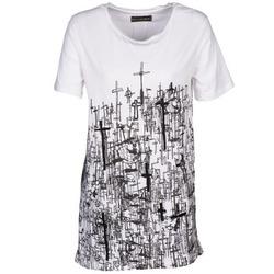 Ruhák Női Rövid ujjú pólók Religion B123CND13 Fehér