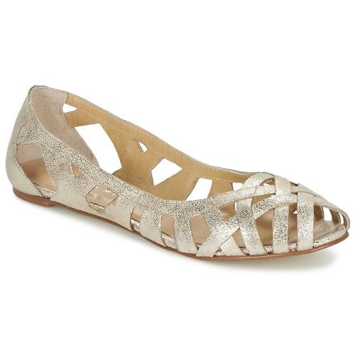 Cipők Női Szandálok / Saruk Jonak DERAY Platina