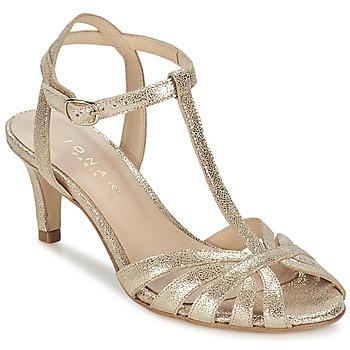 Cipők Női Szandálok / Saruk Jonak DOLIATE Platina