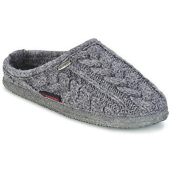 Cipők Férfi Mamuszok Giesswein NEUDAU Antracit