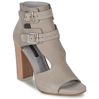 Shoes Női Szandálok / Saruk Miista ELIZABETH Szürke