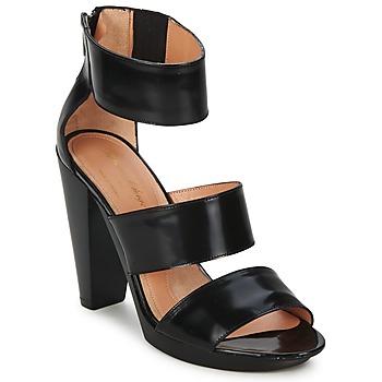 Cipők Női Szandálok / Saruk Robert Clergerie XIMA Fekete