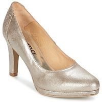 Shoes Női Félcipők Myma DIEPRA Ezüst