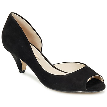Cipők Női Félcipők Buffalo MARINDALA Fekete