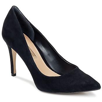 Cipők Női Félcipők Buffalo MIRRAMIA Fekete