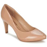 Cipők Női Félcipők Buffalo PIKKIMA Bőrszínű