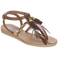 Cipők Női Szandálok / Saruk Coolway MELROSE Barna