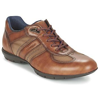 Cipők Férfi Oxford cipők Lloyd ARMAND Konyak