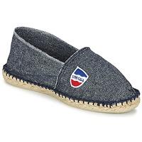 Cipők Férfi Gyékény talpú cipők 1789 Cala CLASSIQUE Farmer