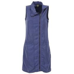 Ruhák Női Rövid ruhák Bench EASY Kék