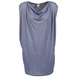 material Női Rövid ruhák Bench TRUISM Kék