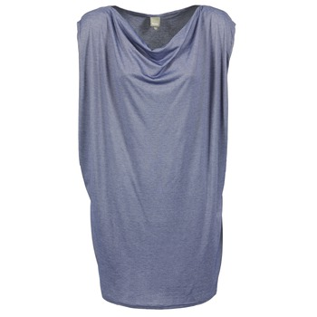 Ruhák Női Rövid ruhák Bench TRUISM Kék