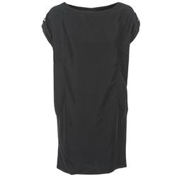material Női Rövid ruhák Bench DIFFERENT Fekete