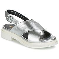 Cipők Női Szandálok / Saruk Robert Clergerie CALIENTEK Ezüst