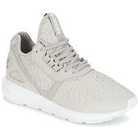 Cipők Női Rövid szárú edzőcipők adidas Originals TUBULAR RUNNER W Szürke