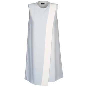 Ruhák Női Rövid ruhák Joseph SOL Szürke / Fehér
