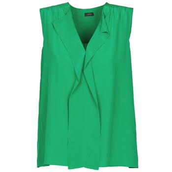 Ruhák Női Trikók / Ujjatlan pólók Joseph DANTE Zöld