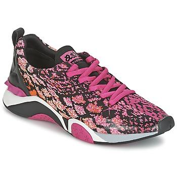 Shoes Női Rövid szárú edzőcipők Ash HIT Rózsaszín