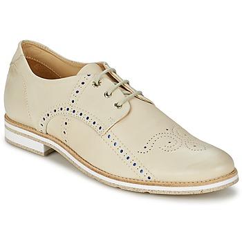 Cipők Női Oxford cipők Marithé & Francois Girbaud ARROW Hamu
