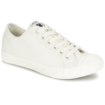 Cipők Férfi Rövid szárú edzőcipők Kost AUSTEN Fehér