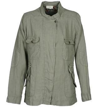 Ruhák Női Parka kabátok Chipie GRANADIL Keki