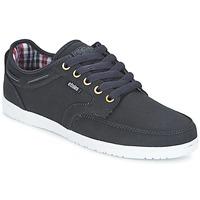 Cipők Férfi Rövid szárú edzőcipők Etnies DORY Tengerész