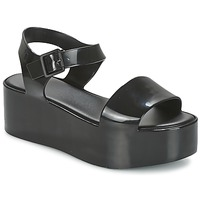 Cipők Női Szandálok / Saruk Melissa MAR Fekete