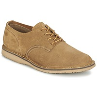 Shoes Férfi Oxford cipők Red Wing OXFORD Bézs