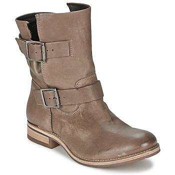 Cipők Női Csizmák Koah DUNE Tópszínű