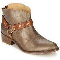 Shoes Női Csizmák Koah ANYA Bronz