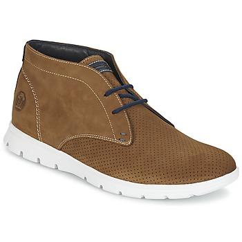Cipők Férfi Csizmák Panama Jack DIMITRI Tópszínű