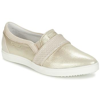 Cipők Női Belebújós cipők Daniel Hechter ONDRAL Arany