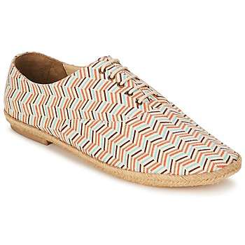 Cipők Női Bokacipők Petite Mendigote SIZERIN Sokszínű