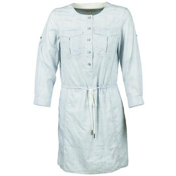 Ruhák Női Rövid ruhák Aigle MILITANY Kék