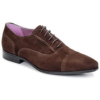 Cipők Férfi Bőrcipők BKR KIPLIN Tópszínű