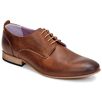Cipők Férfi Oxford cipők BKR OLIVER Barna
