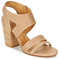 Cipők Női Szandálok / Saruk Coclico CERSEI Tópszínű