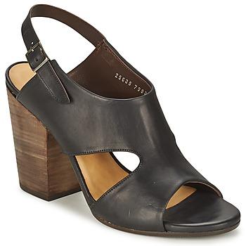 Cipők Női Szandálok / Saruk Coclico CASPAR Fekete