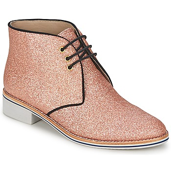 Shoes Női Csizmák C.Petula STELLA Rózsaszín